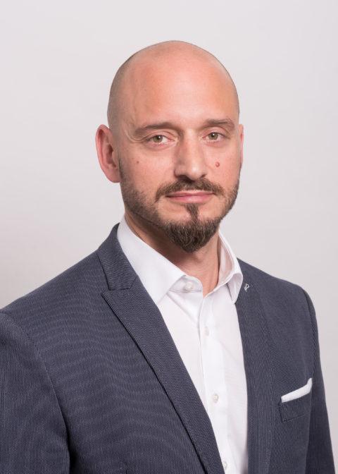 Marco K. Kromotis - Baader & Heins