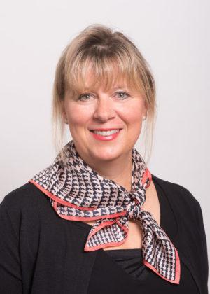 Sandra Vetter - Baader & Heins